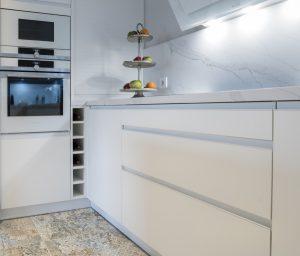 Cocinas XA Modelo Huellas
