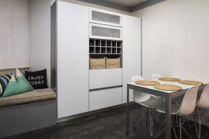 Cocinas XA Modelo Masar