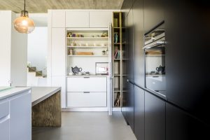 Cocinas XA modelo Ulla