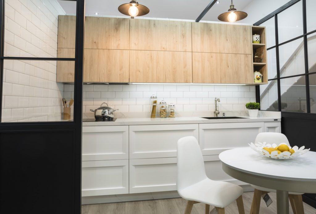 Distribuci n de cocinas y mobiliario en a coru a - Cocinas en coruna ...
