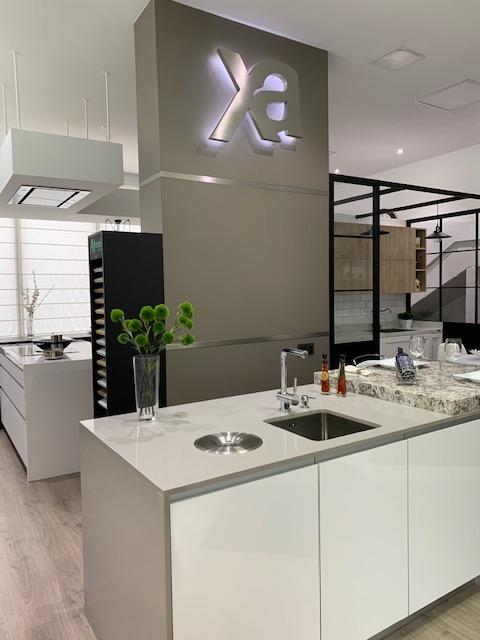Xa Cociñas: fabricacion cocinas en A Coruña