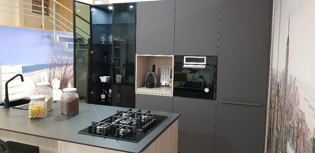 Expo Vigoco Cocinas XA