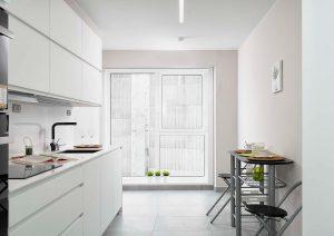 Modelo Sada | Cocinas XA | Foto 1
