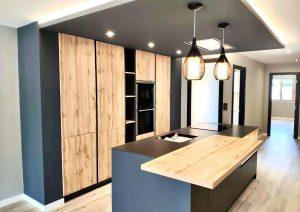 Modelo Aloia | Cocinas XA