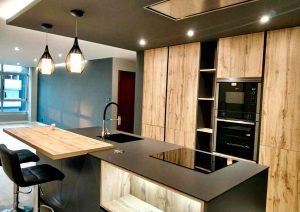 Modelo Aloia | Cocinas XA | Foto 3